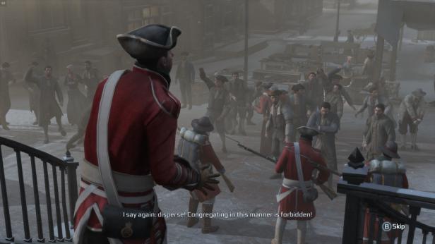 Assassin's Creed III Screenshot 2017.12.13 - 13.20.06.03